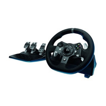Volante Pedales Logitech G920 Driving Force Racing Xbox One