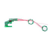 Maxcolor Dream Stick Palancas Iluminadas P/ Control Xbox One