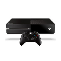 Xbox One 500gb De Exhibicion