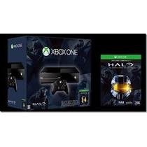 Xbox One Edición Jefe Maestro 500gb
