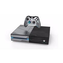 Xbox One Edicion Halo 5 1tb Nuevo Sellado Garantia 1 Año