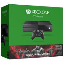 Consola Xbox One Edicion Gears Of War 500gb Blakhelmet Sp