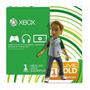 Membresia 1 Mes Xbox Live Gold