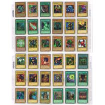 Set Completo De Magic Ruler (no Spell Ruler) 104 Cartas