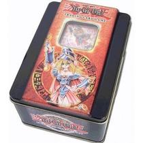 Yugioh Dark Magician Girl Tin / Lata Maga Oscura 2005