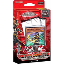 Super Starter Deck / Space-time Showdown / Yu-gi-oh!