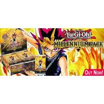 Yugioh! Yu-gi-oh! Millenium Pack Caja Con 36 Sobres Nueva!!!