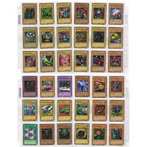 Set Completo De Metal Raiders 144 Cartas