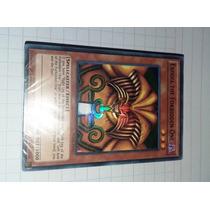 Barajas Yugis Legendary Decks - Deck De Exodia