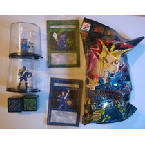Yugioh Dungeon Dice Monsters Booster 2