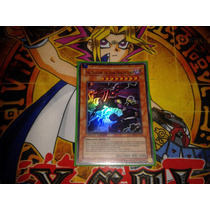 Yugi-oh Van Dalgyon The Dark Dragon Lord Ultra Jump Nueva