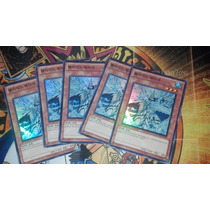 Yugi-oh Blizzard Warrior Hidden Arsenal 1 Super Rara Coreano