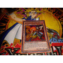 Yugi-oh Brotherhood Of The Fire Fist Snake Super Rara Nueva