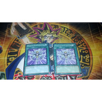 Yugi-oh Monster Reincarnation Comunes X2 Nuevas
