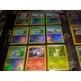 Pokemon Tcg Manaphy 9/130 Reverse Foil Burguer King Promo