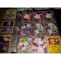 Pokemon Tcg Emolga Rc23/rc25 Full Art Ultra Carta Nueva