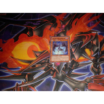 Yugi-oh Blackwing - Shura The Blue Flame X1 Comun Rgbt Nueva