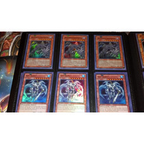 Yugi-oh Darkness Destroyer Super Rara Gx06-en003 Nueva