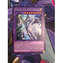 Yugioh! Buster Blader The Dragon Destroyer Swordman