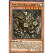 Redox Dragon Ruler Of Drafts Ltgy Rare