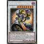 Yugioh Genex Ally Axel Secret 1er Edit Stbl-099