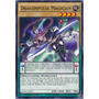 Dragonpulse Magician - Sdmp-en001 - Common 1st Edition