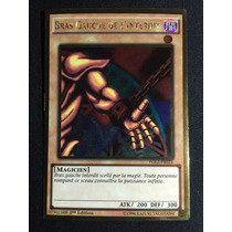 Yugioh Left Arm Of The Forbidden One Pgl2-fr025