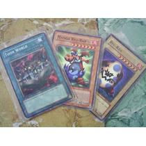 Yu Gi Oh Toon World + 2 Monstruos