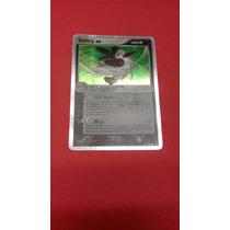 Pokemon Shirtry Ex Holo 97/108 Tcg, Cartas.