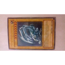 Dragon Blanco De Ojos Azules Yu Gi Ho