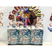 Yugioh Saga Of Blue-eyes White Dragon X3