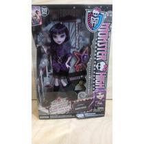 Subasta Monster High Elissabath Nuevo