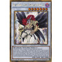 Yugioh-ideaxcomics-blackwing Tamer - Obsidian Hawk Joe