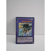 Yu Gi Oh Elemental Hero Grat Tornado Foil