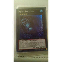 Uwz - Abyss Dweller / Super