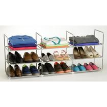 Zapatera Modular Betterware - Zapatos Clóset