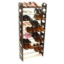 Rack Zapatera 30 Pares Organizador De Zapatos