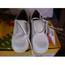 Zapatos De Piel Van Vien Talla 22