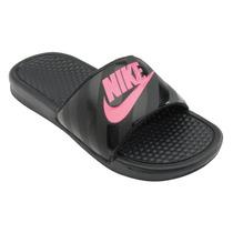 Nike Wmns Benassi Jdi Sandalias Para Dama En 25 Mex
