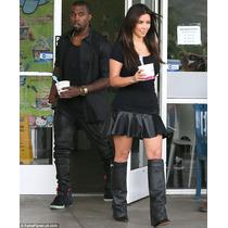 Givenchy Botas Largas Negras Y Color Piel Todas Las Tallas