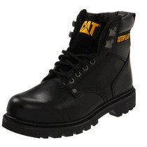 Botas Caterpillar 2nd Shift Industriales,comodas,resistentes