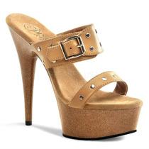 Sexis Zapatillas De Piel C/plataforma Hay Tallas Grandes
