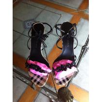 Zapatillas Burberry Mujer
