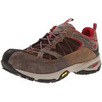 Zapatos Timberland Pro 90666 Dama Con Casquillo