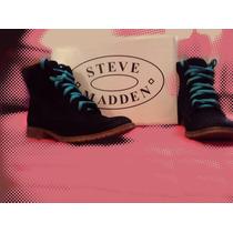 Padrisimas Botas Steve Madden