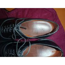 Zapatos De Vestir Allen Edmons Talla 9 Mex No Ferragamo