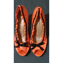 Zapatillas Charlotte Russe 6mx