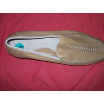 Zapatos Sport De Vestir, Mujer, Color Carne,$1400