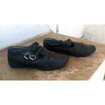 Zapatos Coloso P/niña # 05 T-4 0 24 Cm Baratos