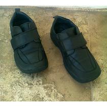 Zapatos Audas P/niñ0 # 05 T-5 0 24 Cm Baratos